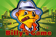 Billy's Game Slot