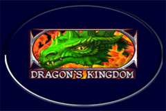 Dragon's Kingdom Slot