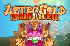 Aztec Gold Fortune of the Gods Slot