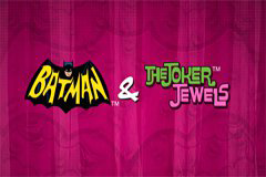 Batman & The Joker Jewels Slot