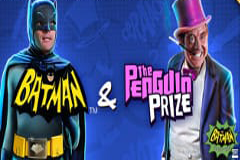 Spiele Batman & The Penguin Prize - Video Slots Online