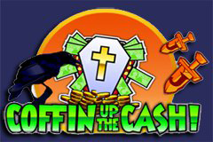 Coffin up the Cash Slot