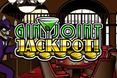 Gin Joint Jackpot Slot