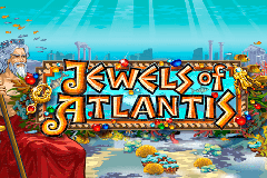 Jewels of Atlantis Slot