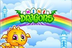 Mini Dragons Slot