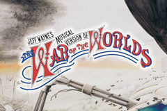 The War of the Worlds Slot