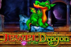 Jewel of the Dragon