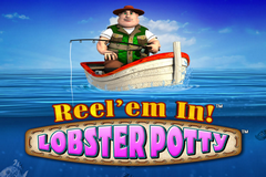 Reel 'Em In! Lobster Potty Slot