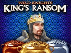 Wild Knight's Kings Ransom