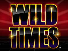 Wild Times Slot Machine