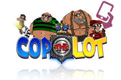 Spiele Cop The Lot - Video Slots Online