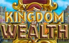 Kingdom of Wealth Slot - Play Online & Win Real Money