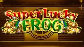 Frog Slots