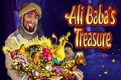 Ali Baba's Treasure Slot