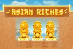 Asian Riches Slot