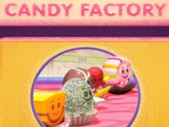 Candy Factory Slot