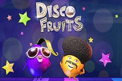 Disco Fruits Slot