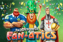 Paddy Power Fan-atics Slot
