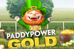 Paddy Power Gold Slot