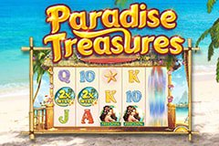 Paradise Treasures Slot