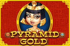Pyramid Gold Slot
