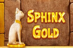 Sphinx Gold Slot