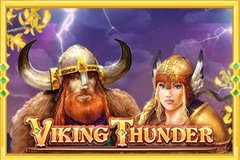 Viking Thunder Slot