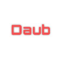 What does daub mean casino casinos of winnipeg bonspiel