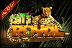 Cats Royal Slot