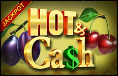 Hot & Cash Slot