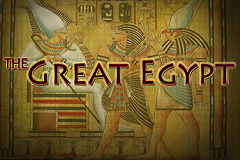 The Great Egypt Slot