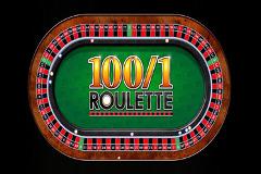 100 1 Roulette