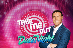 Take Me Out Date Night