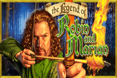 The Legend Of Robin And Marian