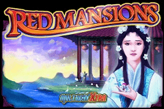 Red Mansions Slots