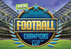 Football: Champions Cup Slot