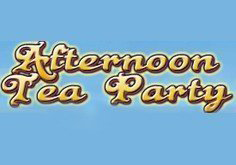 Afternoon Tea Party Slot