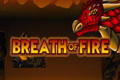 Breath of Fire Slot