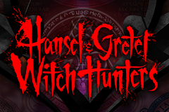 Hansel & Gretel Witch Hunters Slot