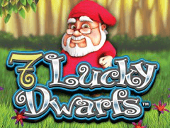 7 Lucky Dwarfs Slot