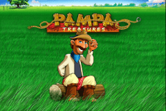 Pampa Treasures Slot