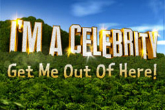 I'm a Celebrity Get Me Out of Here Slot