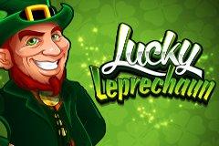 Spiele Lucky Leprechaun - Video Slots Online