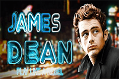 James Dean Slot Machine - Play it for Free Online