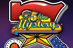 5 Line Mystery™ Slot Machine Game to Play Free in Novomatics Online Casinos