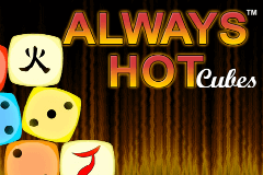 Always Hot Cube