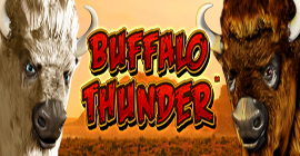 Spiele Buffalo Thunder - Video Slots Online