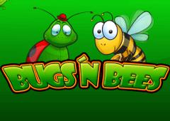 Spiele Bugs N Bees - Video Slots Online