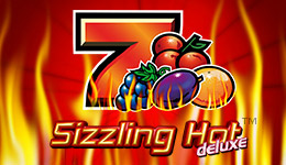 Slot Games 2 Sizzling Hot