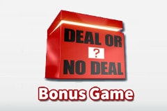Deal or No Deal Bonus Game